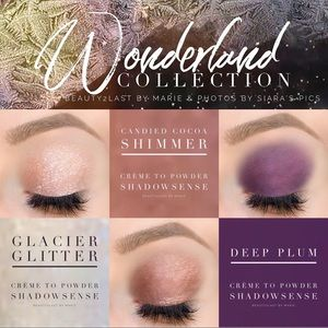 Wonderland ShadowSense collection